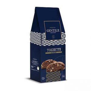 tozzetti mit Schokolade