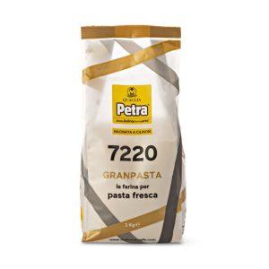 Mehl für Pasta
