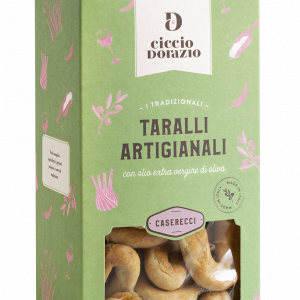 Klassische Taralli